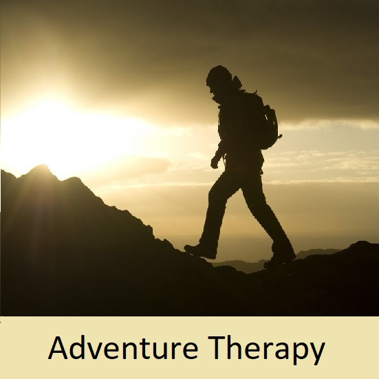 6.Adventure Therapy